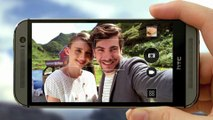 HTC Eye Experience - Take selfies instantly with Auto Selfie and Voice Selfie