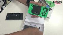 Unboxing Nokia Lumia 735