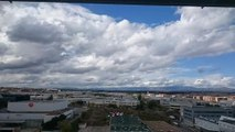 Vídeo Time Lapse Sony Xperia Z3 Compact