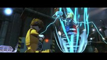 Lego Marvel Super Heroes - Thor Trailer - PS4 Xbox One PS3 Xbox360 PC WiiU 3DS PC PS Vita