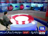 Dunya Kamran Khan Kay Sath (Part - 1) - 15th January 2016