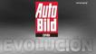 Evolucion Autobild 2015