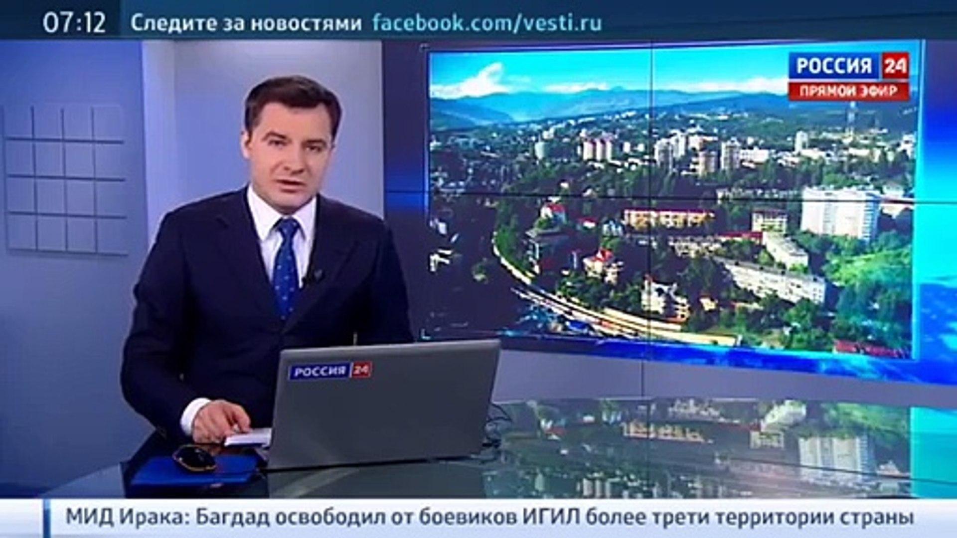Лучшие курорты России. Обзор