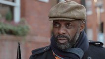 Idris Elba al volante del nuevo Jaguar XE 1 parte