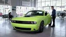 Anuncio Dodge Challenger 'A Todo Gas 7'