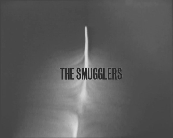 Loose Cannon The Smugglers Episode 1 LC30
