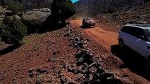 Land Rover Experience Marruecos