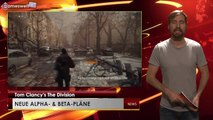 Tom Clancys The Division: Neue Alpha & Beta Pläne | GWTV News