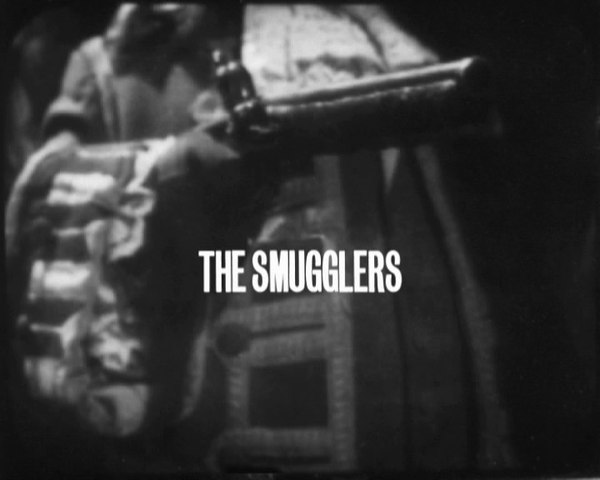 Loose Cannon The Smugglers Episode 3 LC30