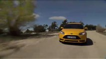 Ford Focus ST Sport Break 2012