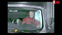 Euro NCAP  Ford Transit Custom  2012  Crash test