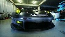 El nuevo Porsche 911 RSR. Una historia de éxito