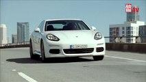 Porsche Panamera S EHybrid