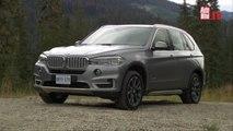 Prueba BMW X5 2013