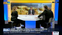 Les Patrons de la semaine: Éric Léandri et Jean-Manuel Rozan - 15/01