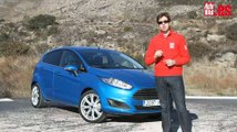 Ford Fiesta Ecoboost Powershift , conclusión