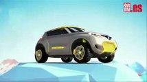 Renault KWID Concept -Imágenes Dinámicas