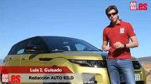 Range Rover Evoque Sicilian Yellow, Conclusión