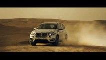 Nuevo BMW X5 eDrive en Misión Imposible- Nación Secreta