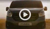 Renault Trafic: 'la furgoneta fantástica'