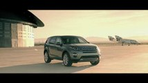 Lanzamiento Discovery Sport