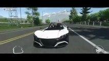 VUHL llega al videojuego Driveclub: teaser