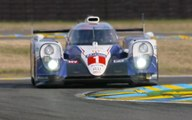 Slow Motion - 24 Horas de Le Mans 2015