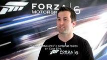 Forza Motorsport 6 en las 24 horas Ford 2015