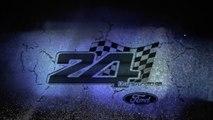 XII Edición - 24 Horas Ford 2015