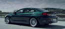 BMW ALPINA B6 BITURBO Gran Coupé