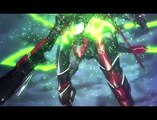Valvrave the Liberator Marie lost memory epic