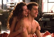 Anne Hathaway in Love & Other Drugs - Fan Reviews