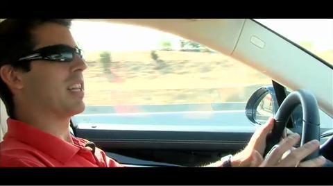Porsche Cayenne S contra Porsche Panamera 4S