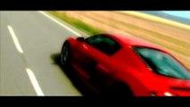 Audi R8 5.2 FSI V10 Quatrro R tronic