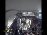 Nissan Qashqai - Crash Tests 2014