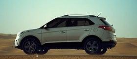 SUV de Hyundai. Tucson, Creta, Santa Fe, Grand Santa Fe