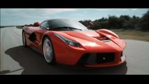 VÍDEO: El Ferrari LaFerrari en todo su esplendor