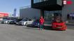 Probamos toda la gama BMW M3