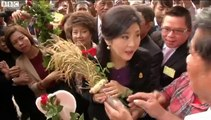 Corruption trial begins for former Thai PM Shinawatra