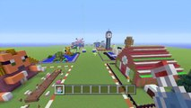 stampylonghead Building Time - Treehouse {17} Minecraft Xbox