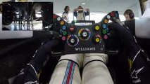 Una vuelta al Circuito de Jerez desde los ojos del piloto