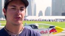 FAI World Air Games 2015 - Highlights Day 5 - Aerobatics Glider