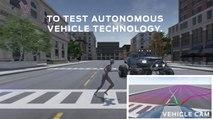 Ford ya hace pruebas con coches autónomos en California