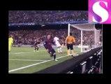 Reacción de la Antonella, la pareja de Messi