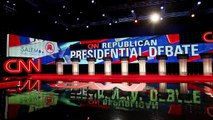 Latest GOP Debate Draws the Lowest Ratings of the Season