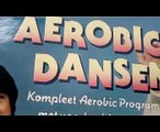 The Ron Brandsteder Work Out Routine ! - Aerobic Dansen op Funky ET (The First ET The Movie At Year 1983)(By De Nederlandse Hartstichting LTD.)(Audio Version)