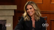 Jillian Michaels On How To Get Fit In 2016, GMOs and What Fads To Avoid