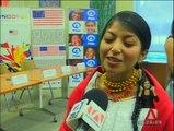 """EE.UU. realiza concurso de becas para """"jóvenes emprendedores"""""""