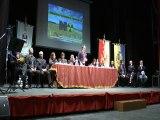 I MAGNIFICI SETTE CONTRO LE SCORIE ALTAMURA 15-1-2016