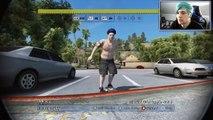 DANTDM The Diamond Minecart TDM Skate 3 | THE ULTIMATE SLIDE
